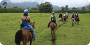 arenal-waterfall-horseback-riding