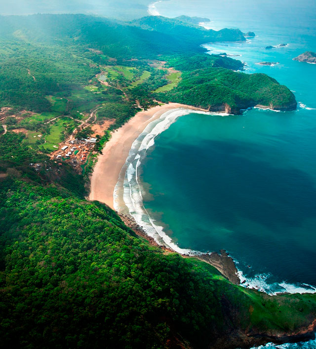Nicaragua Luxury Homes: Unforgettable Experiences